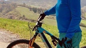 Bike Point passione Marco Rossi San Marino Guida e Accompagnatore