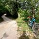percorso ebike San Marino castelli experience guida accompagnatore istruttore lezioni downhill